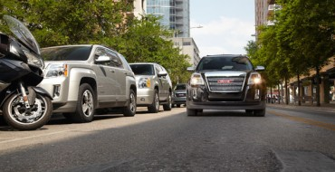 GM Top Safety Pick+ Rated Vehicles Now Include Equinox, Terrain