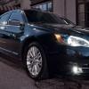 2013 Chrysler 200 Overview