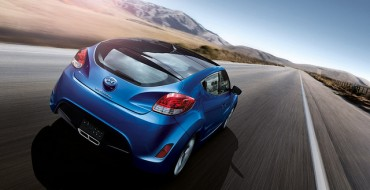 Is the Hyundai Veloster Being Discontinued in the US?