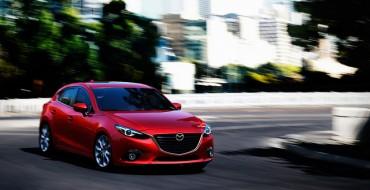 Mazda Says Next-Generation SKYACTIV Engines Will Undercut EV Emissions