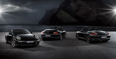 Porsche's First Quarter Sales in U.S. Hit Record High After Strong March