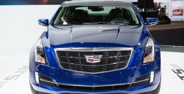 Cadillac Sales in Europe: Automaker Chooses Consistent, Long Term Approach