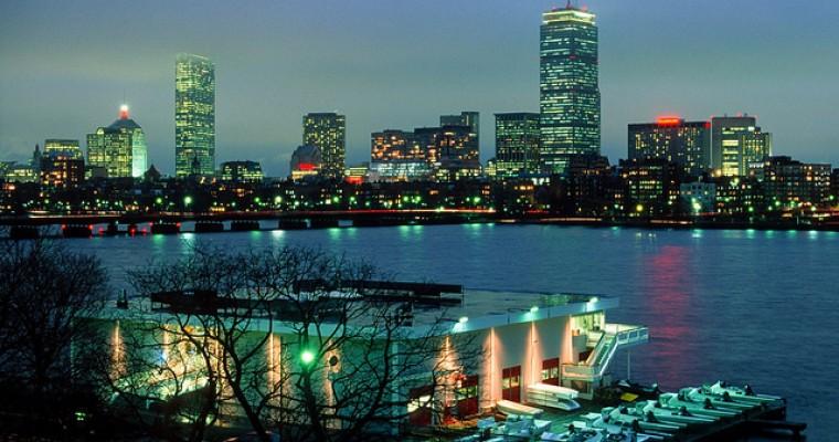Navigating the US: Getting Around in Boston, Massachusetts