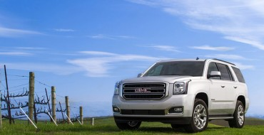 GMC's April Sales Are Best Since 2007