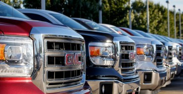 Both Sierra and Yukon Help GMC March Sales Increase