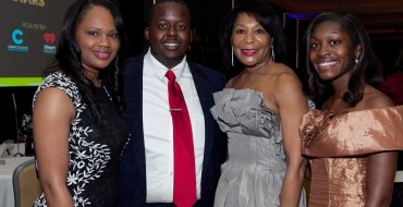 2014 Buick Achiever to Be Honored at UNCF's 'An Evening of Stars'