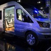 Ford Transit Skyliner Concept to Bow in New York