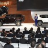 [Photos] Four Jeep Design Concepts Unveiled at Auto China 2014