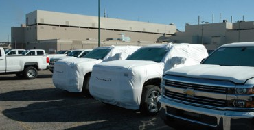 GM Custom Car Covers Provide Optimal Protection