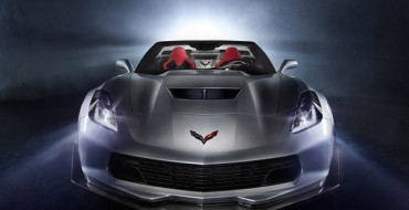 Vote in the Z06 Convertible Student Showcase Challenge