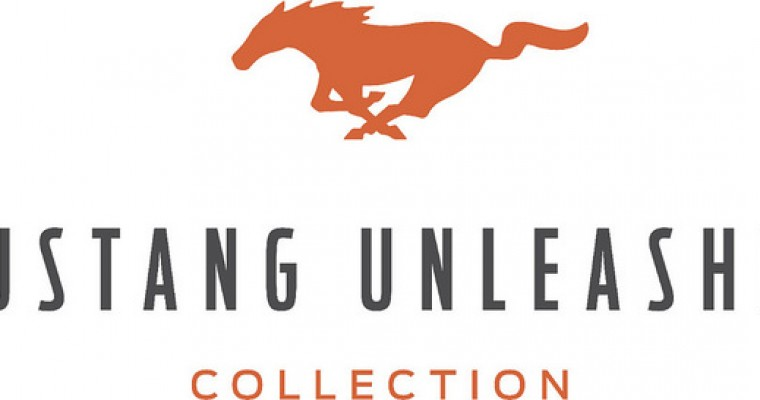 Ford Fashion: Plans for Mustang Apparel Collection Revealed