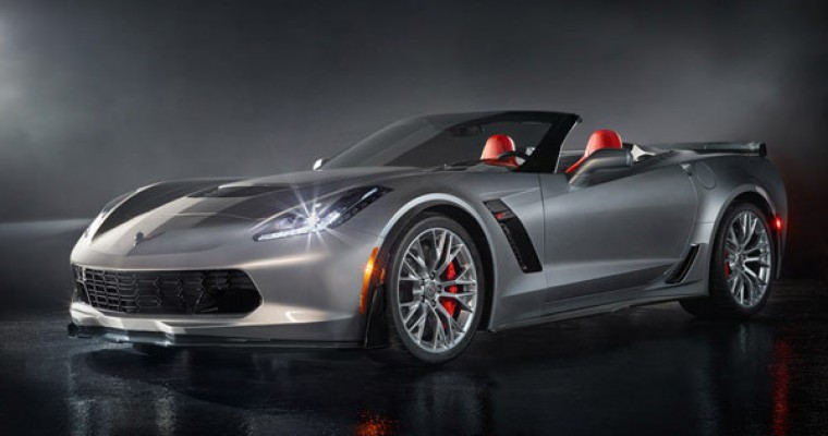 Bose and Chevrolet Team up for the 2020 Corvette