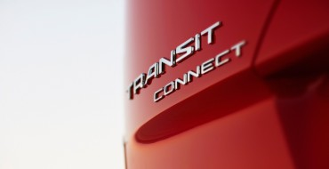 Ford Swipes Five Stars for Transit Connect Wagon Safety Rating