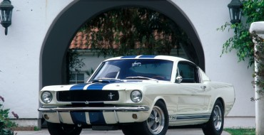 Mustang of the Day: 1965 Mustang Shelby GT350