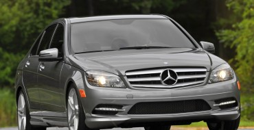 Mercedes-Benz Recall Affects 252,867 Models