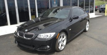 BMW Recall: 26 Different 2010-12 Models Totalling 156,137 Units