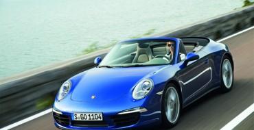 BMW/Toyota Sports Car Collaboration Sets Sights on Porsche 911