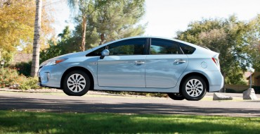 Rumor: 2017 Prius Plug-In to Get Extended Electric Range