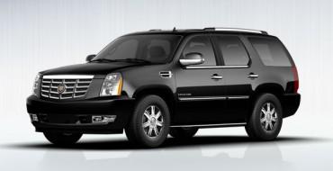 2013 Cadillac Escalade Overview