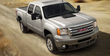 Study: GMC Sierra, Chevy Silverado Maintain High Resale Value
