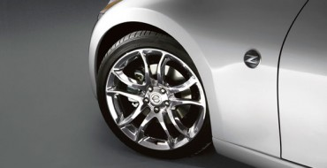2013 Nissan 370Z Overview