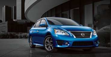 Nissan Named Most Fuel Efficient Full-Line Automaker