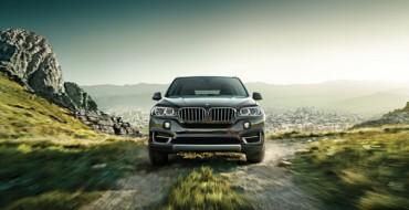 BMW Expands Spartanburg Plant for X7 Production