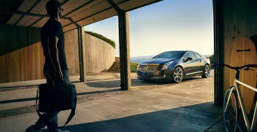 Cadillac's Partnership with ChargePoint Takes Off