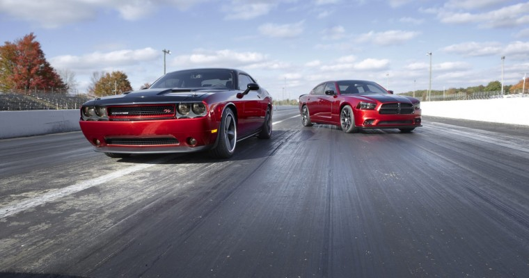 Pricing for Dodge Scat Pack Stage Kits Announced