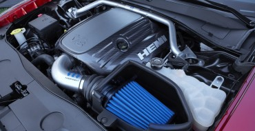 Fiat Chrysler to Offer Factory V8 Hemi Kits for Pre-1975 Mopar Vehicles
