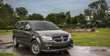 Chrysler Recalls 645,000 Minivans over Power Window Switch