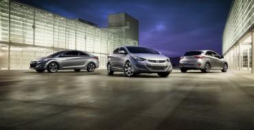 2013 Hyundai Elantra Overview