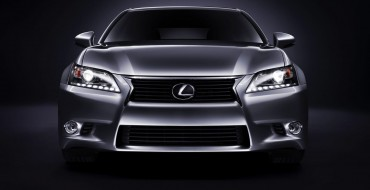 Lexus GS 350 and Lexus RX 350 Win Awards from Edmunds