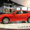 Australia is Getting a Turbodiesel Mazda3