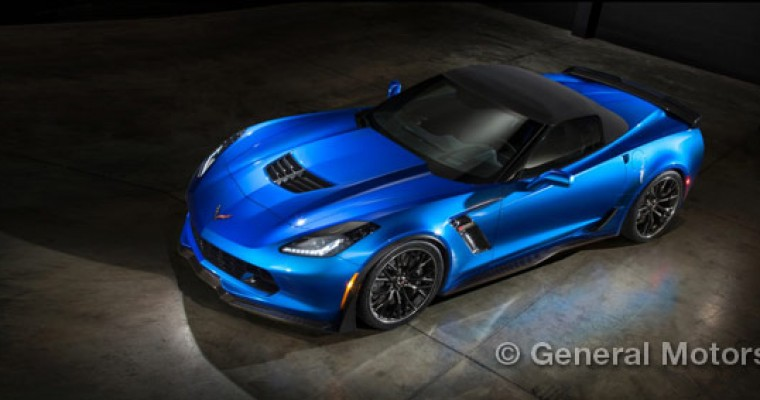 2015 Corvette Z06 Convertible: The Big Nasty Drops the Top