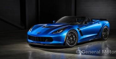 Chevy Releases 2015 Corvette Z06 Price