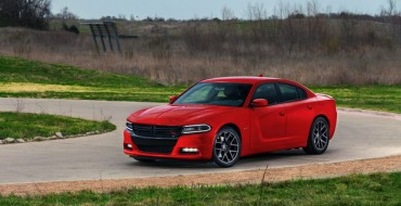 2015 Dodge Charger: A Lovely Little Lunkhead