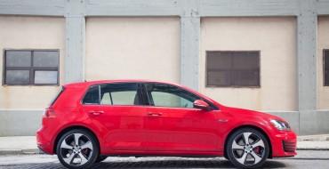 Volkswagen Announces 2015 Golf GTI Pricing
