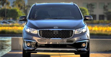 Kia Providing Sedona Minivans to Transport Veterans to Vietnam Memorial