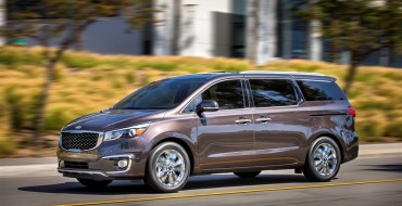 Kia Enjoys Best-Ever Sales Month in May