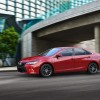2015 Toyota Camry Unveiled at The New York Auto Show