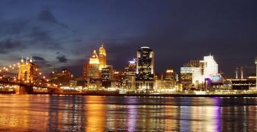 Navigating the US: Getting Around in Cincinnati, Ohio