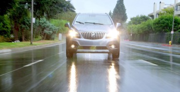 March Buick Sales Best Ever for Buick Encore