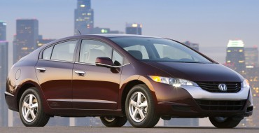 Honda FCX Clarity Overview
