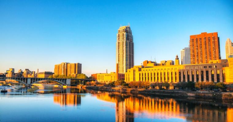 Navigating the US: Getting Around in Minneapolis, Minnesota