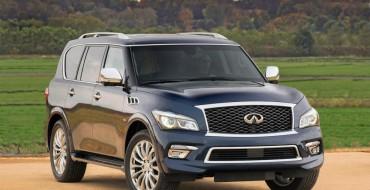 Infiniti Wins Big at AutoPacific Vehicle Satisfaction Awards