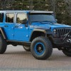 Jeep Unveils All Six Moab Easter Jeep Safari Concepts