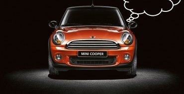April Fools' Day: Introducing the 2014 Mini Cooper T