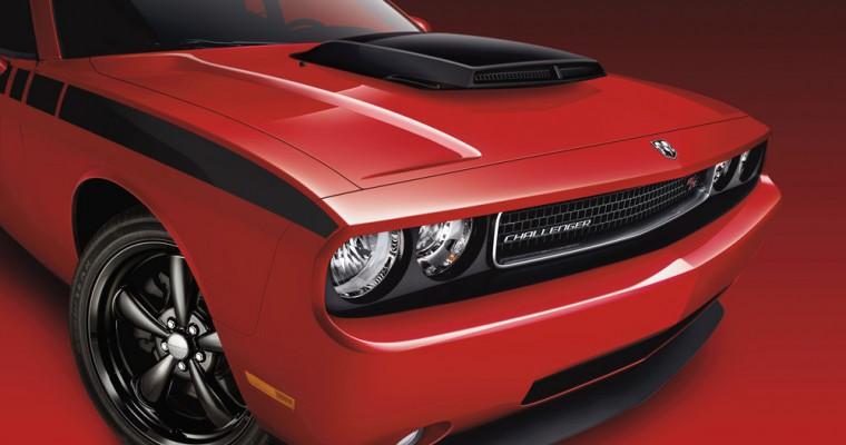 Surprise! Mopar Parts for the 2015 Dodge Charger and Challenger