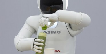 New Version of ASIMO to Debut in US on April 15